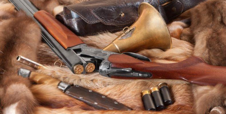Сроки охоты осенне-зимнего сезона 2020-2021 года по областям России