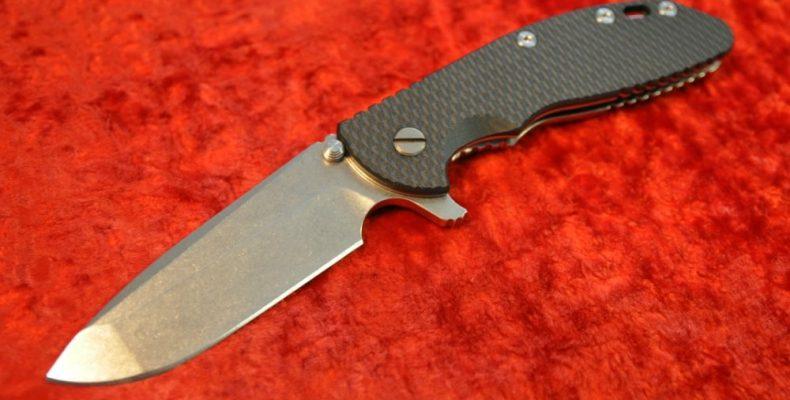 Карманный нож — надежный помощник