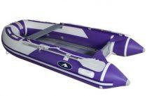 Тест-драйв лодки Ultra QR 300