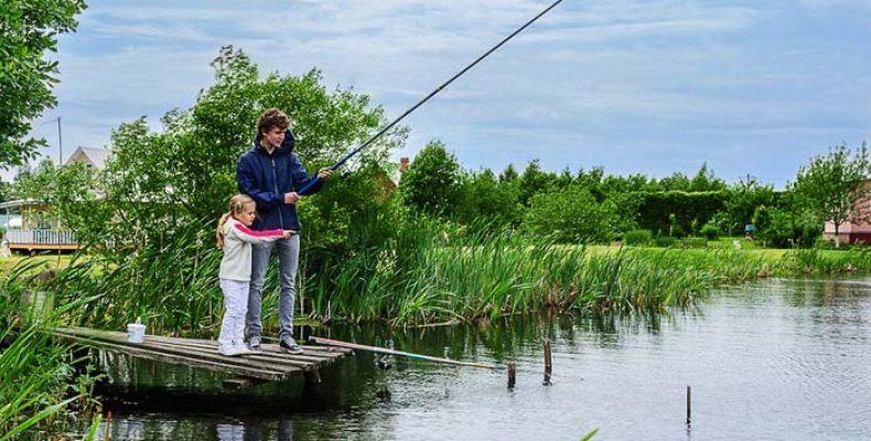 Почему так популярна рыбалка и куда стоит отправиться за отличным уловом