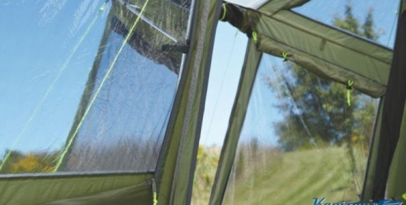 Превосходные возможности туристических палаток!