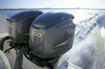 Лодочные моторы ведущих фирм-производителей