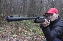 Как и где можно использовать пневматическую винтовку?