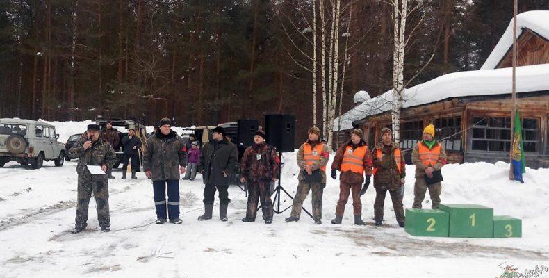Охотничий биатлон 2015